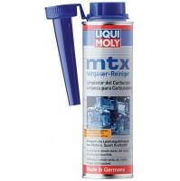 Additivo LIQUI MOLY detergente per carburatore auto e moto mtx 300 ml 5100