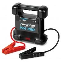 Avviatore di emergenza professional,Jump Power Pack P24 Pro - 12/24V - 24Ah