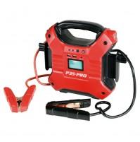 Avviatore di emergenza professionale-Jump Power Pack P35 Pro - 12/24V - 35Ah