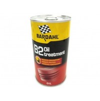 BARDAHL B2 OIL TREATMENT,AUMENTA LA VISCOSITA DELL'OLIO E RIDUCE I CONSUMI,300ML