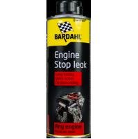 BARDAHL ENGINE STOP LEAK,STOP PERDITE OLIO MOTORE
