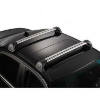 BARRE PORTATUTTO  Mercedes Classe X - railing, anno 11/17> YAKIMA FLUSH BAR