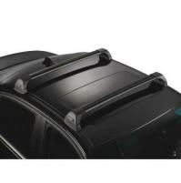 BARRE PORTATUTTO  Mercedes Classe X - railing, anno 11/17 YAKIMA FLUSH BAR BLACK