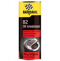 Bardahl BARDAHL 2 OIL TREATMENT RIDUCE CONSUMO D'OLIO  PERFORMANCE LEVEL