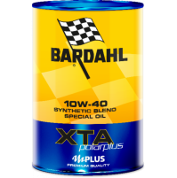 Bardahl XTA 10W40 SYNTHETIC BLEND 1L PERFORMANCE LEVEL