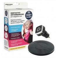Bibo BIBOBSA-1 Dispositivo antiabbandono Baby Alarm  STEEL MATE