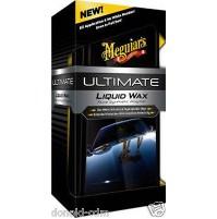 Cera Ultimate Wax Liquid Meguiars 473 ml,G18216 liquida
