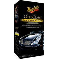 Cera liquida GOLD CLASS MEGUIAR'S premium quik wax, carnauba plus