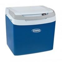 Ezetil, frigorifero per auto 26 litri - 12V+230V - (-18-24°C*)
