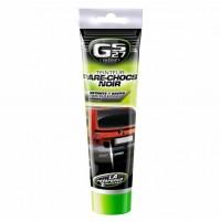 GS27 Rinnova e RIGENERA le plastiche NERE esterne paraurti in PVC o ABS, spoiler