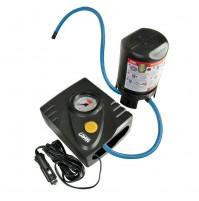KIT RIPARAZIONE PNEUMATICI Pump-Jet & Fix Basic, kit riparazione pneumatici, 12V