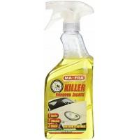 Killer elimina moscerini e insetti MAFRA,SPRY DA 500ML ,KIT 2 FLACONI DA 500 ML