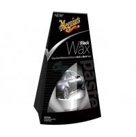 MEGUIARS DARK WAX,CERA PER COLORI SCURI,198 g, CON APPLICATORE