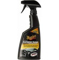 MEGUIAR'S G4016 SUPREME SHINE HIGHT GLOSS PROTECTANT 473ML