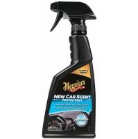 MEGUIAR'S G4216EU Protettivo Aroma Auto Nuova 473 ML