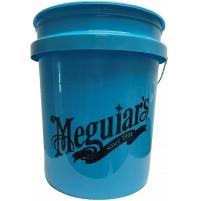 MEGUIAR'S RG206 Secchio per lavaggio BLU 18,9Litri -SOLO SECCHIO