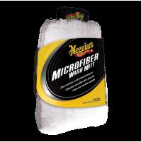 MEGUIAR'S X3002EU Super Soft Guanto in Microfibra