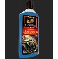 MEGUIARS,NAUTICA,Liquido detergente per lavaggio imbarcazioni,RICONDZIONANTE