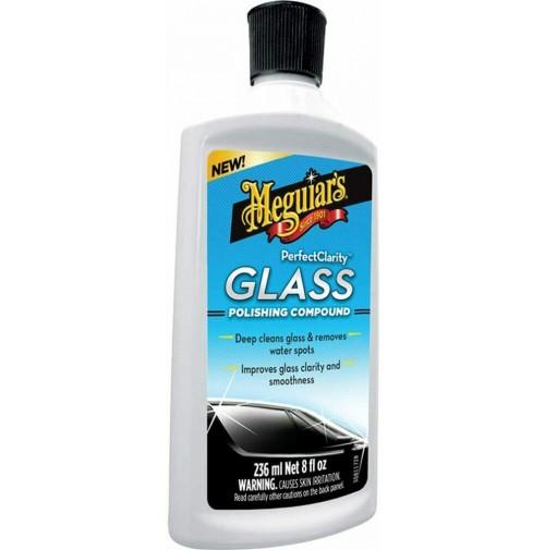 Meguair polish per vetri G8408EU Meguiars