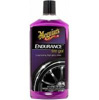 Meguiar's® Endurance® Tire Gel, G7516EU,473 ML LUCIDANTE GOMME EFFETTO LUCIDO