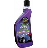 Meguiar's G12619EU Nxt Generation Shampoo per Auto, 532 ML