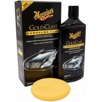 Meguiar's G7016EU Gold Class Cera liquida, 473 ML