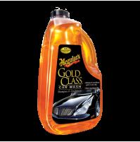 Meguiar's G7164EU Gold Class Shampoo con Cera,1,89 Litri