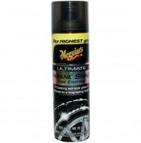 Meguiar's Ultimate Insane Shine Tire Coating G1923EU,MAX BRILLANTEZZA X GOMME