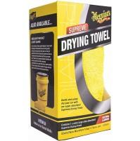 Meguiar´s X1802EU Panno Extralarge per Asciugatura Profonda, Yellow