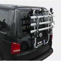 Menabo Shadow Posteriore PORTABICI PER VW T5 Multivan Bus PORTELLONE 2005-2015