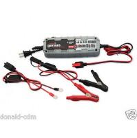 Noco G3500EU Genius Caricabatteria Smart, 6/12 V, 3,5 A,mantenitore di carica