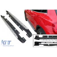 PEDANE SOTTOPORTA MERCEDES GLC-Class X253 (2015+) GLC Coupe C253 (2016+)