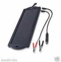 Pannello solare mantenitore carica batteria RING