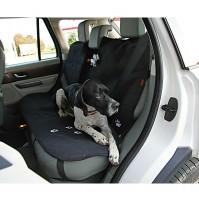 Pets,tappeto/coprisedile posteriore impermeabile, universale misura 145x117cm