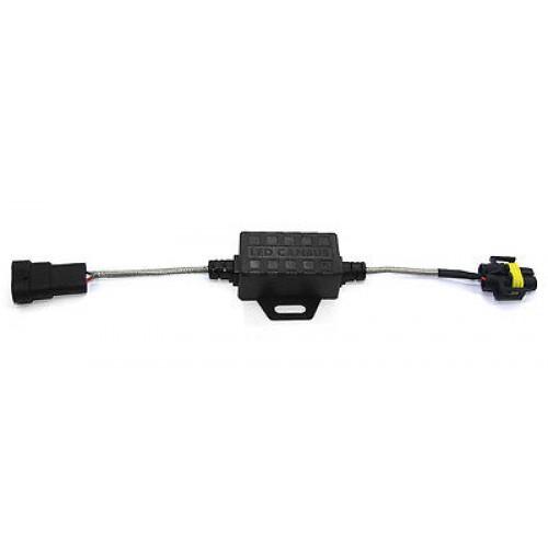 RESISTENZE LAMPADE H8 LED, DIGITAL WARNING CANCELLER,LAMPADE FENDINEBBIA H8 LED