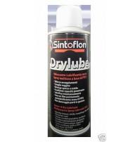 SINTOFLON, DRYLUBE,SBLOCCANTE,LUBRIFICANTE MULTIUSO AL PTFE, SPRAY 200 ml
