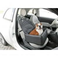 Seggiolino e coprisedile per animali, sedile anteriore o posteriore,impermeabile