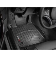 TAPPETINI PER BMW SERIE 1 E81/E82/E87/E88 (2004->) -