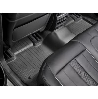 TAPPETINI PER BMW SERIE 6 GRAN TURISMO (2017->) -