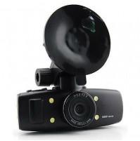 Telecamera veicolare con registrazione su micro SD-Full HD schermo LCD 1,5