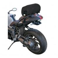 Tubo,sacca,borsa,zaino moto, impermeabile Dry-Tube, chiudibile 5 L - 15X40 cm